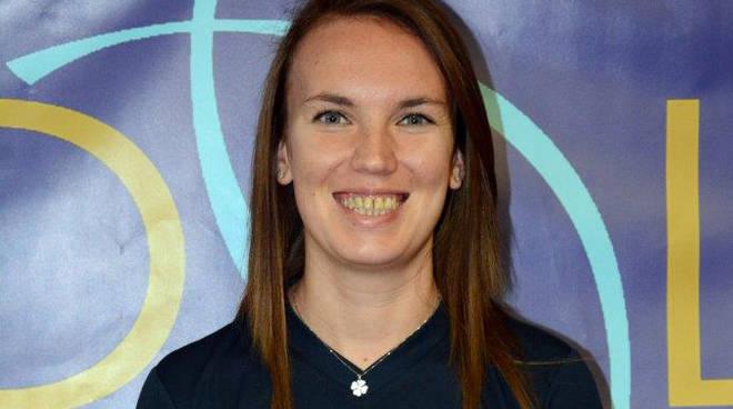 Olga Dzelinska