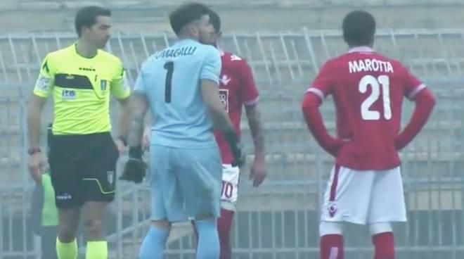 Piacenza Calcio - Siena