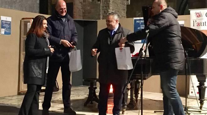 Pietro Galizzi in concerto per Oltre l'autismo