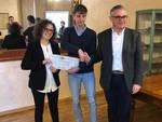 Premiazione bando Ambientazioni Iren