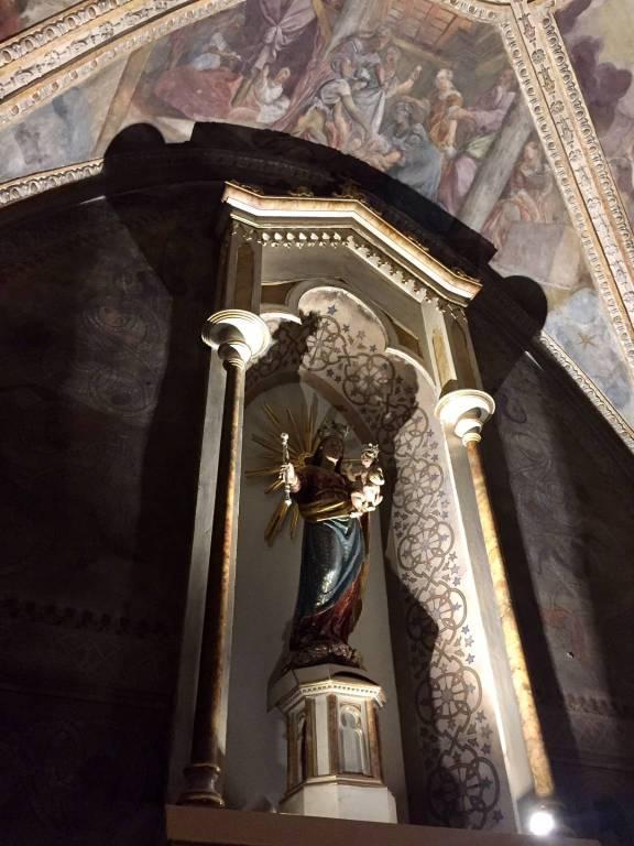 Santa Maria di Cortina