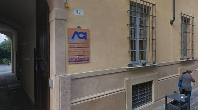 sede Aci di Piacenza