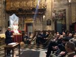 Sgarbi a S. Maria di Campagna il 26 dicembre