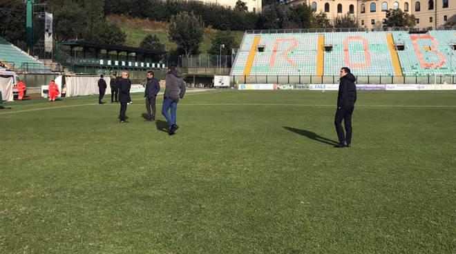 Siena - Pro Piacenza
