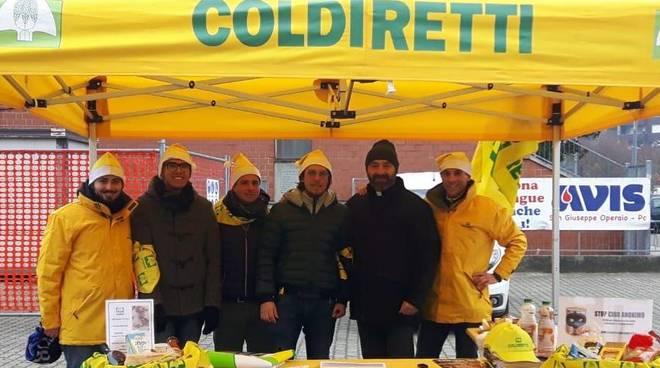 Stop cibo anonimo a Piacenza