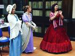 Tea time con Jane Austen