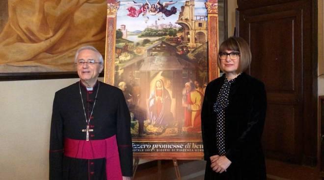 vescovo Gianni Natale 2018