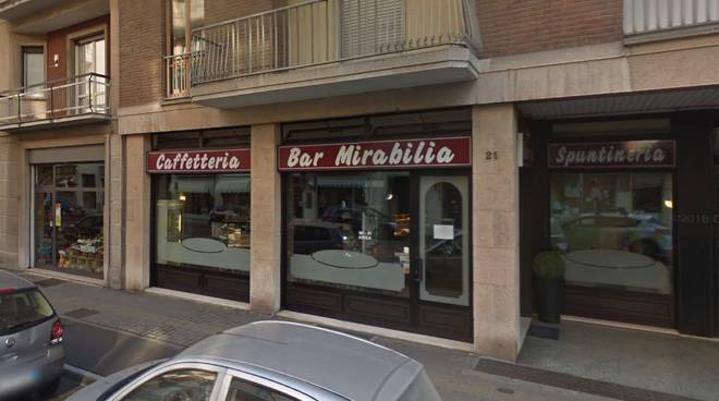 Bar Mirabilia