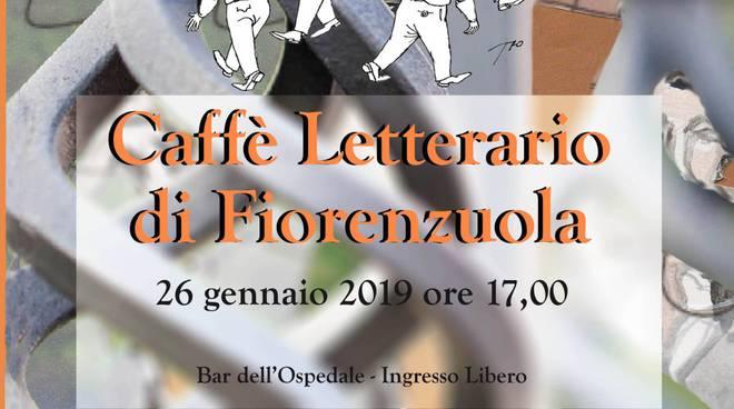 Caffè Letterario Fiorenzuola