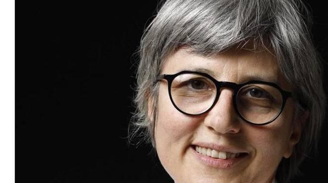 Carla Aradelli, chef del ristorante Riva