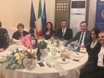 Cena degli auguri Rotary Pallavicino