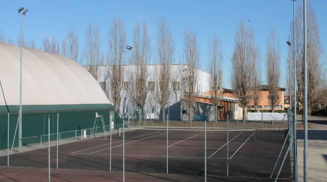 centro sportivo di Vigolzone