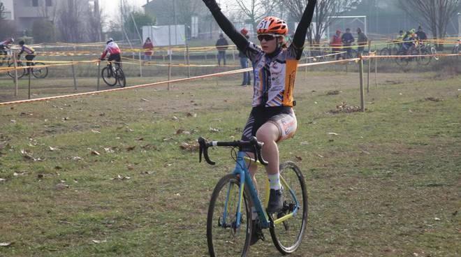 ciclocross Cadeo Carpaneto