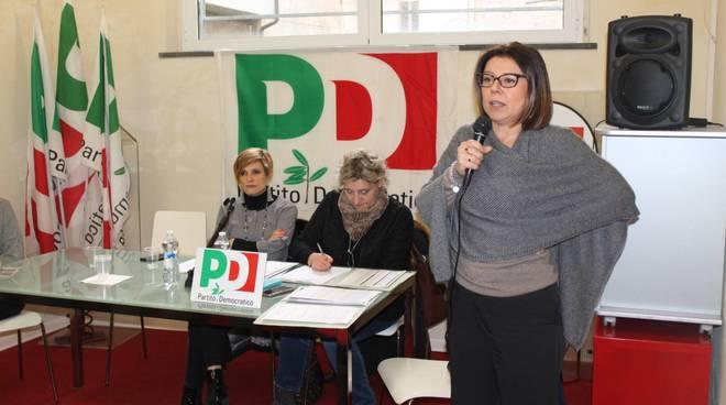 congresso Pd a Piacenza