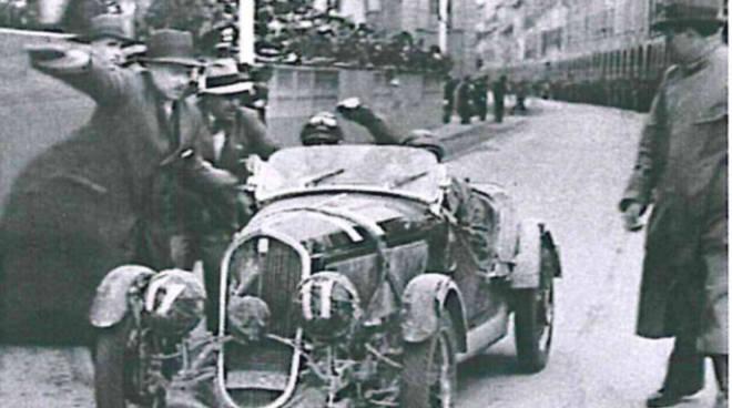 Fiat Balilla Coppa d'Oro