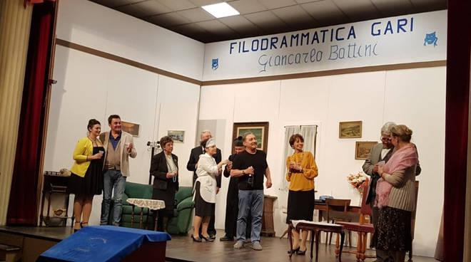 Filodrammarica Battini