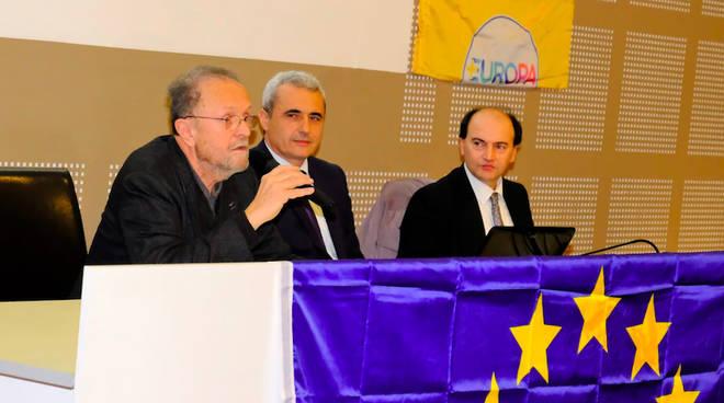 Il convegno di +Europa a Podenzano