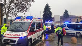 incidente viale S. Ambrogio
