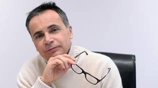 L'assessore regionale Andrea Corsini