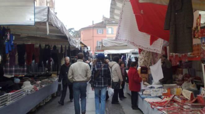 Mercato di Piazza Duomo