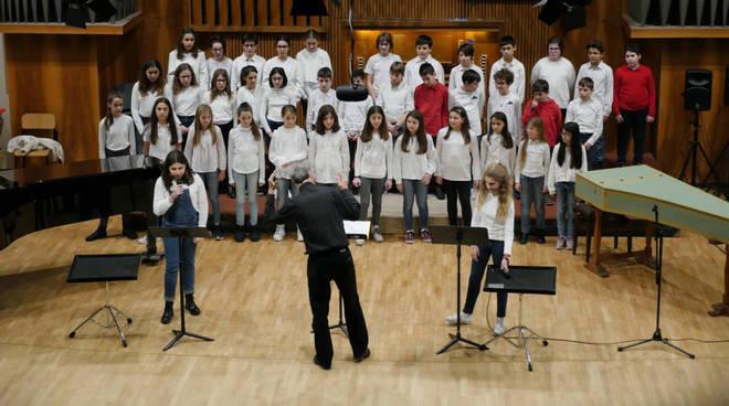 Open Day Conservatorio Nicolini