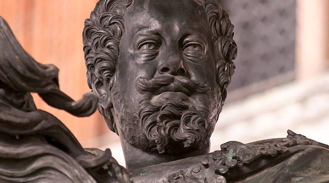 Ranuccio Farnese (Foto Nicolò Morales)