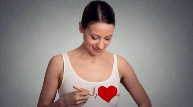 Rischio cardiovascolare nelle donne