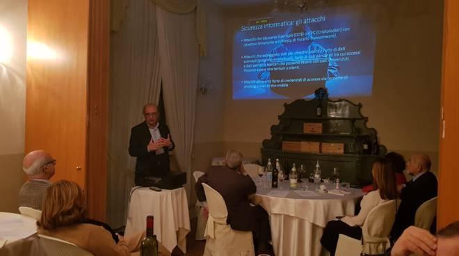 Rotary sicurezza informatica
