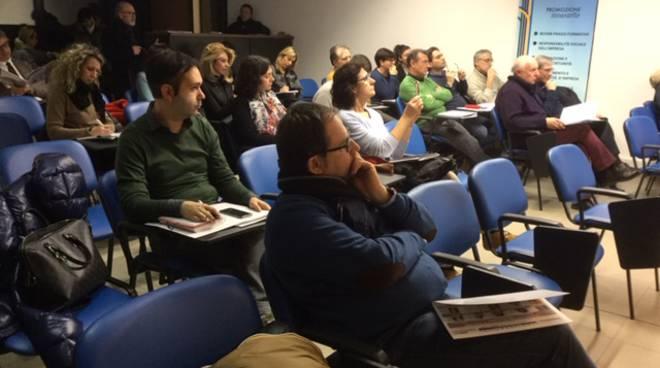 seminario Confapindustria Piacenza