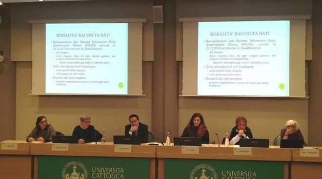 tavola distretto di ponente