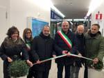 touch wall a Reggio Emilia
