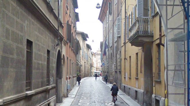 Via Romagnosi