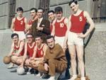 Volley Vigili del fuoco Piacenza