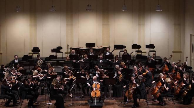 Al Municipale l'Orchestra Sinfonica della Radio di Zagabria con Enrico Dindo