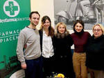 Campagna Federfarma Telefono Rosa