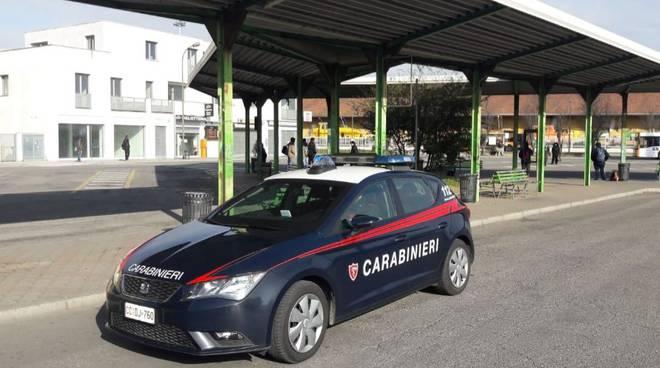 Carabinieri a Cremona
