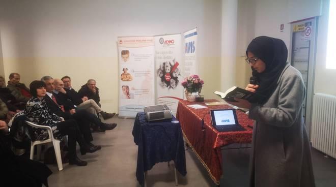 Comunità islamica piacenza incontra le associazioni donatori