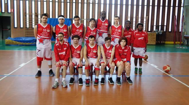 Dream Team Basket