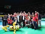 Gas  finale di Coppa Italia per Gas Sales