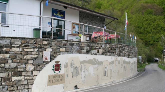 Il circolo Acli di Torrio (foto da www.torriocircolo.it)