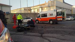 Incidente a Borgonovo