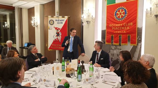Interclub Rotary