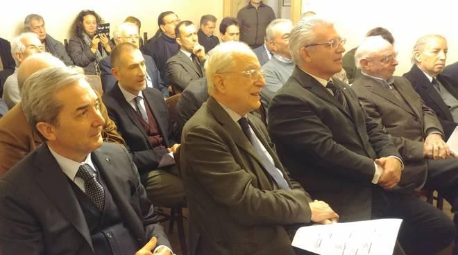 L'incontro per ricordare Jan Palach organizzato dai Liberali