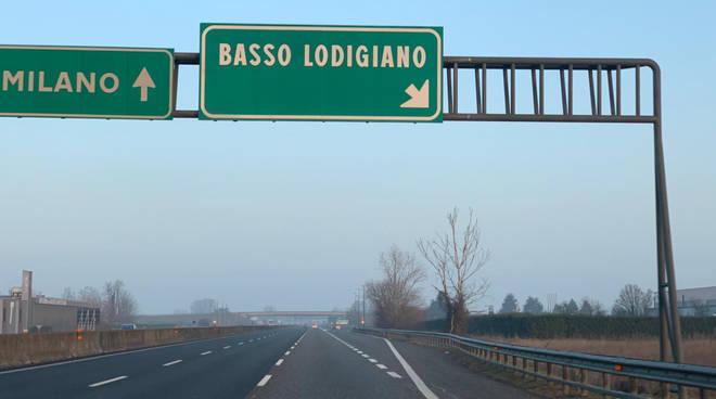 "La nuova uscita ""Basso Lodigiano"""