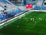 Mapei stadium Fiorenzuola