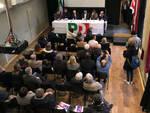 Maurizio Martina a Piacenza