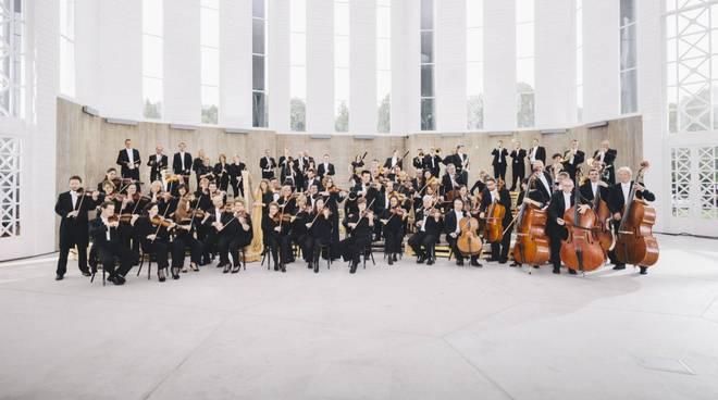 Orchestra Sinfonica della Radio di Zagabria