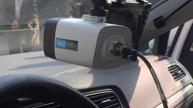 TargaSystem