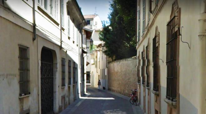 Vicolo San Martino