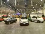 Abarth club Piacenza a Expo